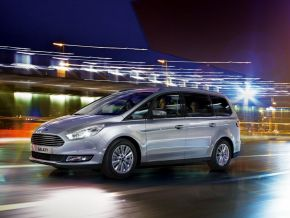 Commandez une voiture neuve FORD Galaxy à Amilly