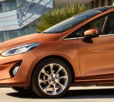 Photo n°4 de cette FORD Fiesta