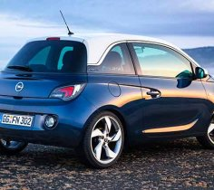 Photo n°1 de cette OPEL Adam Rocks