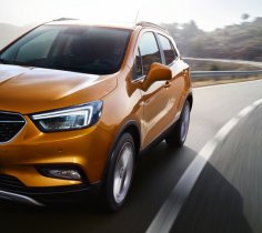 Photo n°1 de cette OPEL Mokka X