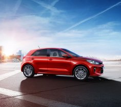 Photo n°2 de cette KIA Rio