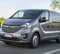 Photo n°1 de cette OPEL Vivaro Combi