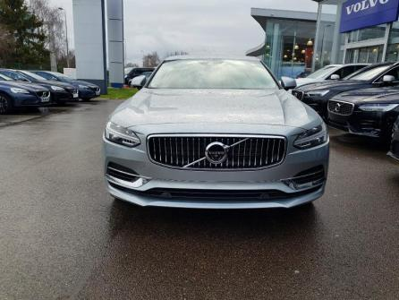 VOLVO S90 T8 Twin Engine 320 + 87ch Inscription Luxe Geartronic à vendre à Troyes - Image n°7