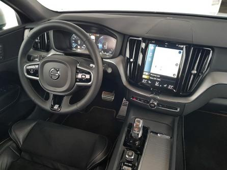VOLVO XC60 T8 Twin Engine 320 + 87ch R-Design Geartronic à vendre à Troyes - Image n°10