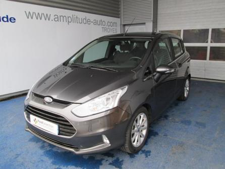 FORD B-MAX 1.5 TDCi 95ch Stop&Start Color Edition à vendre à Troyes - Image n°1