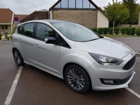 FORD C-MAX 1.0 EcoBoost 125ch Stop&Start Sport Euro6.2 à vendre à Troyes - Image n°5