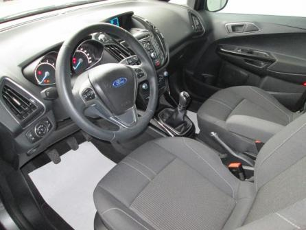 FORD B-MAX 1.5 TDCi 95ch Stop&Start Color Edition à vendre à Troyes - Image n°5