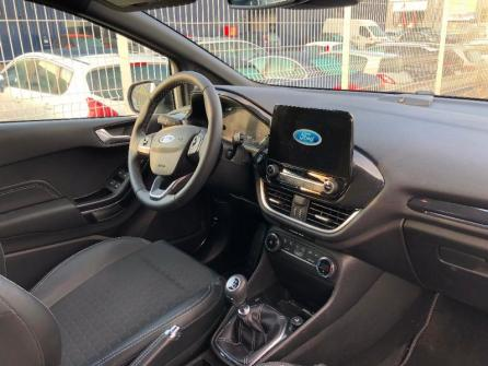 FORD Fiesta Active 1.0 EcoBoost 100ch S&S Plus Euro6.2 à vendre à Troyes - Image n°4