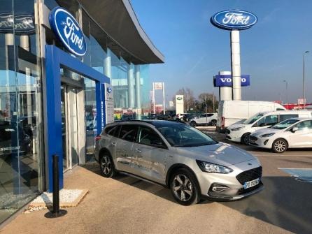 FORD Focus Active SW 1.5 EcoBlue 120 Stop&Start à vendre à Troyes - Image n°3