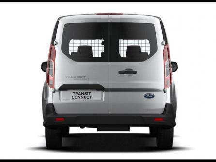 FORD Transit Connect VUL L1 1.5 TD 120ch Stop&Start Cabine Approfondie Trend BVA à vendre à Troyes - Image n°6