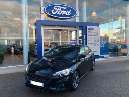 FORD Focus 1.0 EcoBoost 125ch Stop&Start ST-Line à vendre à Troyes - Image n°1