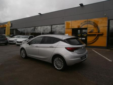 OPEL Astra 1.0 Turbo 105ch ECOTEC Innovation à vendre à Auxerre - Image n°3
