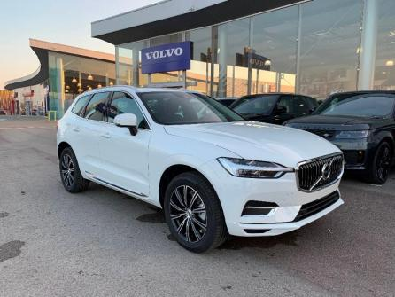 VOLVO XC60 D4 AdBlue 190ch Inscription Luxe Geartronic à vendre à Troyes - Image n°1