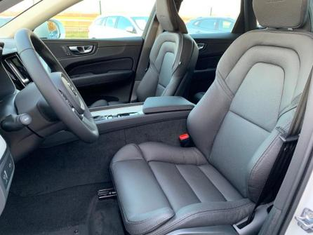 VOLVO XC60 D4 AdBlue 190ch Inscription Luxe Geartronic à vendre à Troyes - Image n°4