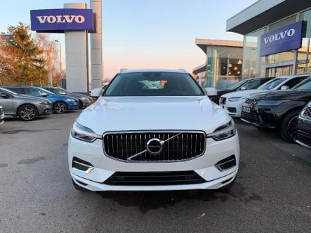 VOLVO XC60 D4 AdBlue 190ch Inscription Luxe Geartronic à vendre à Troyes - Image n°7
