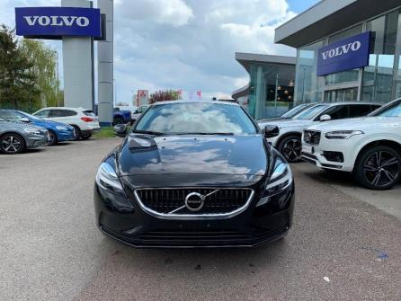 VOLVO V40 D2 AdBlue 120ch Signature Edition à vendre à Troyes - Image n°7