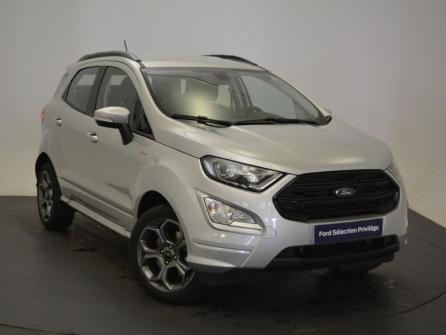 FORD EcoSport 1.0 EcoBoost 125ch ST-Line à vendre à Troyes - Image n°12