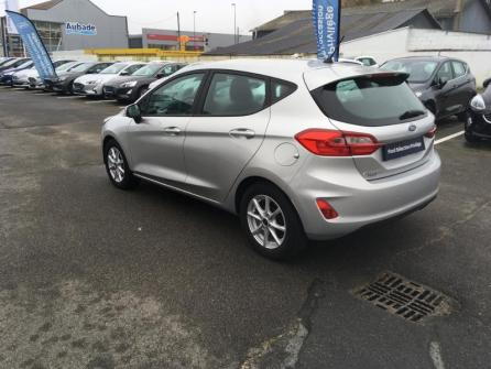 FORD Fiesta 1.0 EcoBoost 100ch Stop&Start Trend Business 5p à vendre à Orléans - Image n°6