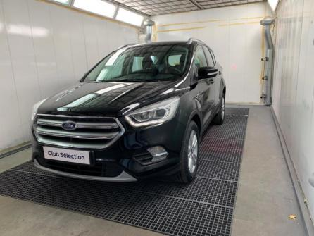 FORD Kuga 1.5 TDCi 120ch Stop&Start Business Nav 4x2 Powershift à vendre à Beaune - Image n°3
