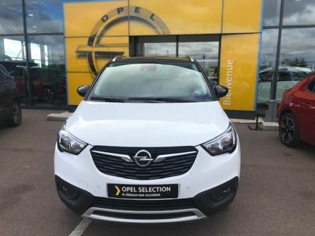 OPEL Crossland X 1.2 Turbo 110ch Design Edition Euro 6d-T à vendre à Troyes - Image n°1