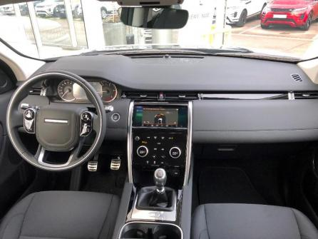 LAND-ROVER Discovery Sport 2.0 D 150ch Mark V à vendre à Troyes - Image n°5