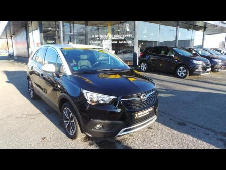 OPEL Crossland X 1.2 Turbo 110ch ECOTEC Innovation à vendre à Melun - Image n°1