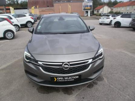 OPEL Astra 1.6 CDTI 110ch Start&Stop Edition à vendre à Auxerre - Image n°8