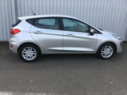 FORD Fiesta 1.0 EcoBoost 100ch Stop&Start Cool & Connect 5p Euro6.2 à vendre à Nevers - Image n°7