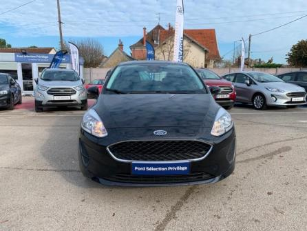 FORD Fiesta 1.0 EcoBoost 100ch Stop&Start Cool & Connect 5p Euro6.2 à vendre à Beaune - Image n°2