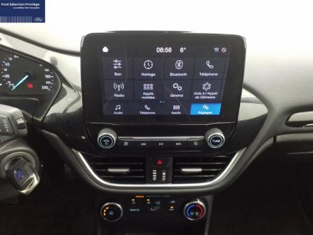 FORD Fiesta 1.0 EcoBoost 100ch Stop&Start Trend 5p Euro6.2 à vendre à Troyes - Image n°8