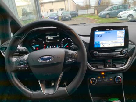 FORD Fiesta 1.0 EcoBoost 100ch Stop&Start ST Line 5p à vendre à Bourges - Image n°11