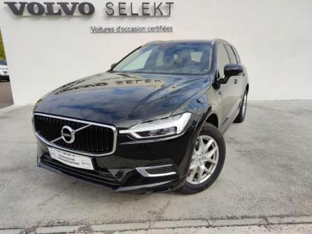 VOLVO XC60 T8 Twin Engine 303 + 87ch Business Executive Geartronic à vendre à Auxerre - Image n°1