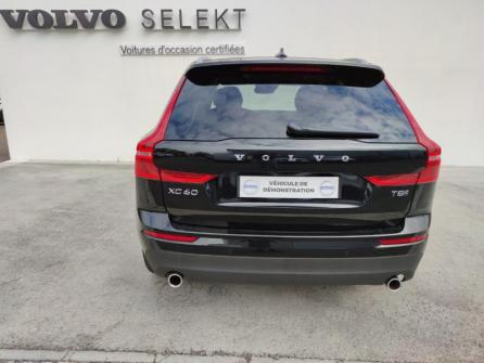 VOLVO XC60 T8 Twin Engine 303 + 87ch Business Executive Geartronic à vendre à Auxerre - Image n°4