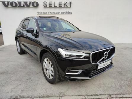 VOLVO XC60 T8 Twin Engine 303 + 87ch Business Executive Geartronic à vendre à Auxerre - Image n°7