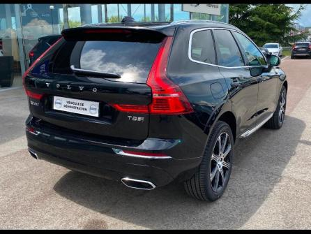 VOLVO XC60 T8 Twin Engine 303 + 87ch Inscription Luxe Geartronic à vendre à Troyes - Image n°4